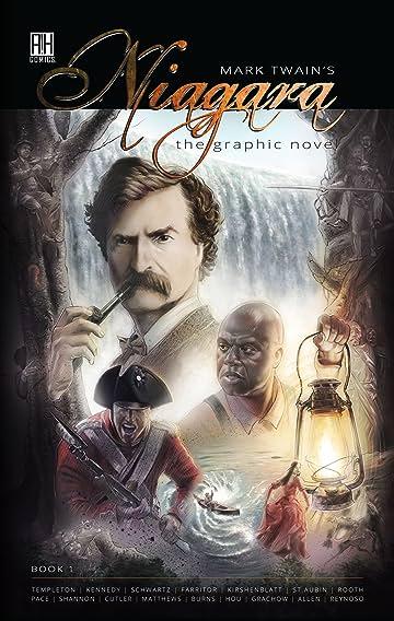 Mark Twain's Niagara Vol. 1