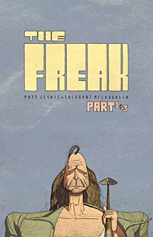 The Freak #1