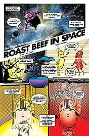 The Space Odditorium #6 and 7