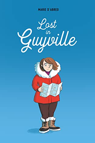 Lost in Guyville
