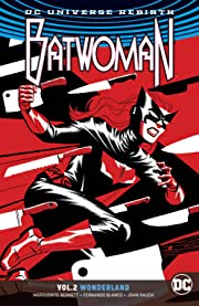 Batwoman (2017-) Vol. 2: Wonderland