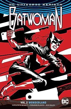 Batwoman (2017-) Vol. 2: Wonderland