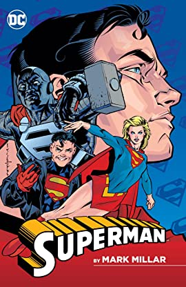 Superman by Mark Millar