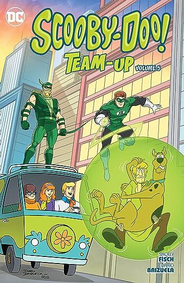 Scooby-Doo Team-Up (2013-) Vol. 5