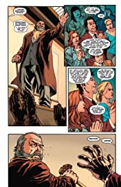 The Librarians Vol. 1: In Search Of…