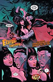 Elvira: Mistress Of The Dark #1