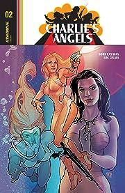 Charlie's Angels #2