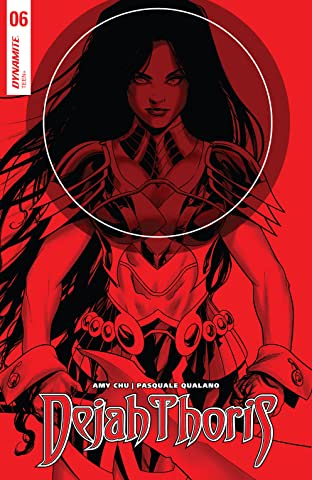 Dejah Thoris Vol. 4 No.6