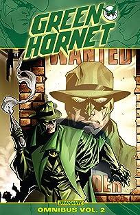 Green Hornet Omnibus Vol. 2