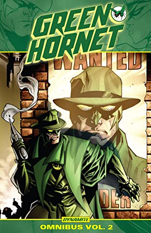 Green Hornet Omnibus Tome 2