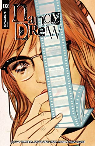 Nancy Drew No.2