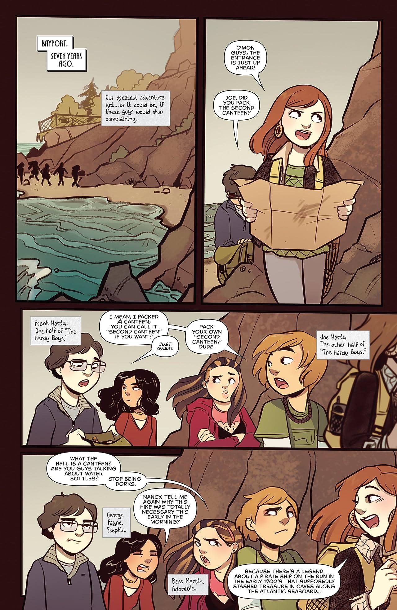 Nancy Drew #2