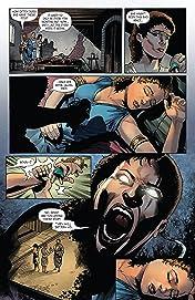 Xena: Warrior Princess Vol. 4 #6