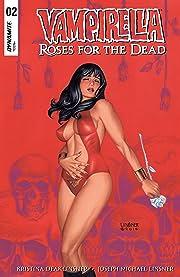 Vampirella: Roses For The Dead #2