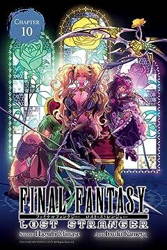 Final Fantasy Lost Stranger #10