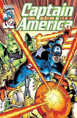 Captain America (1998-2002) #39