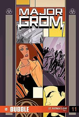 Major Grom #11