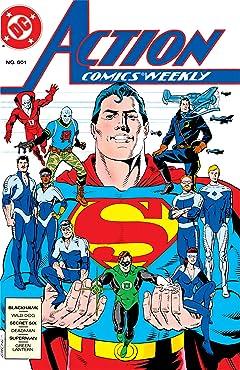 Action Comics (1938-2011) #601