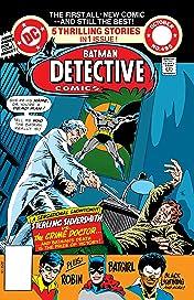 Detective Comics (1937-2011) #495