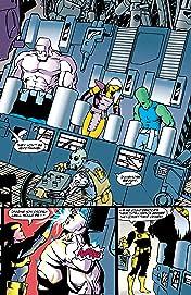 REBELS (1994-1996) #4