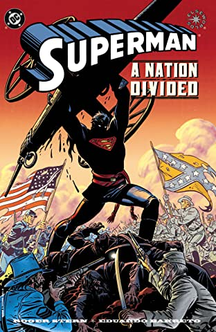 Superman: A Nation Divided (1998) #1