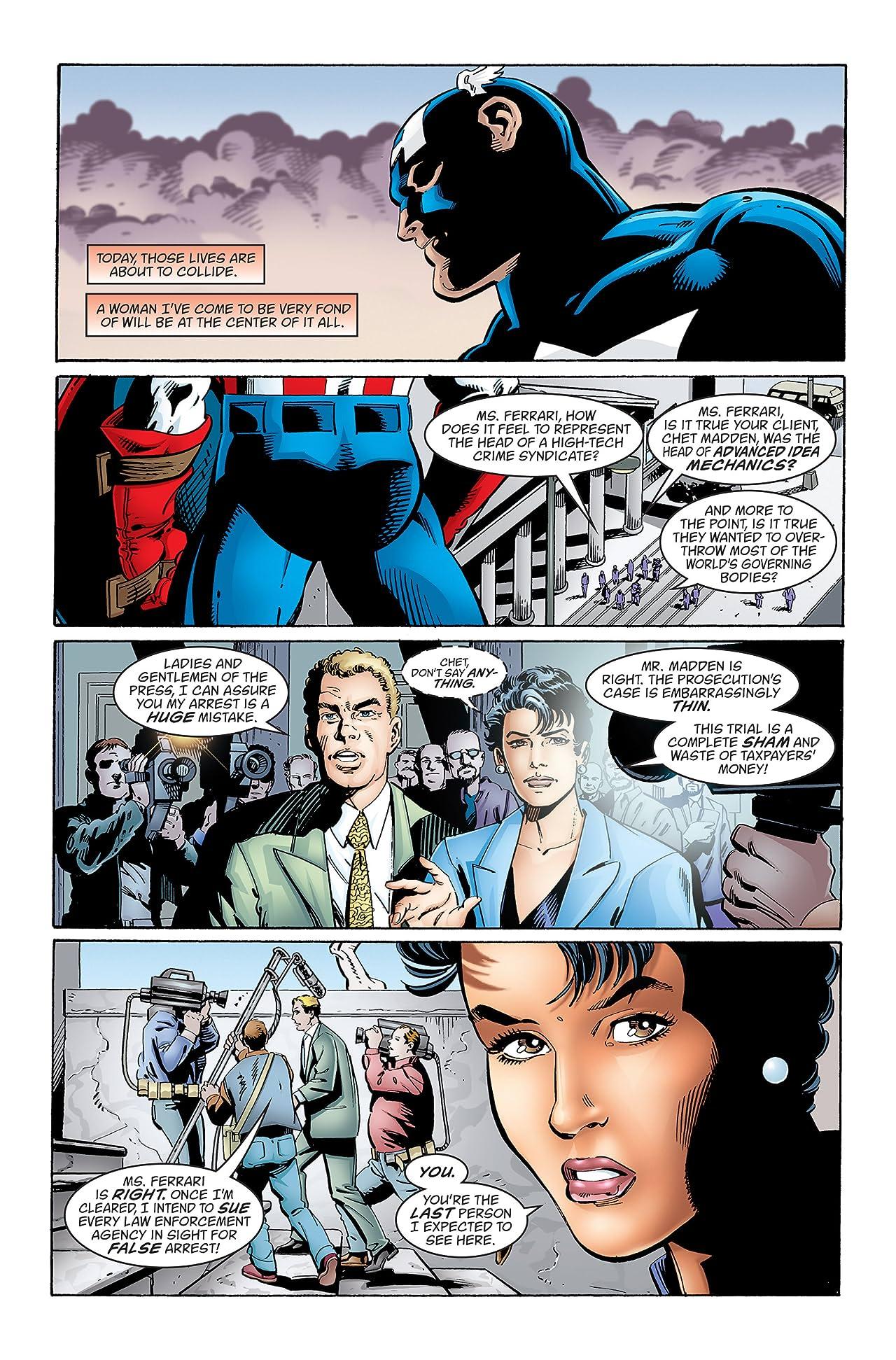 Captain America (1998-2002) #40