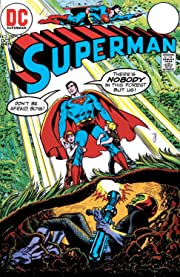 Superman (1939-2011) #257