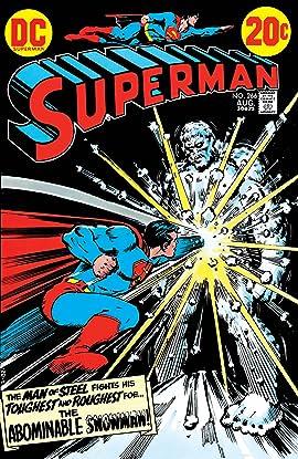 Superman (1939-2011) #266