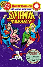 Superman Family (1974-1982) #182
