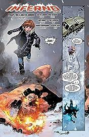 The Curse of Brimstone (2018-2019) #3