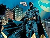 Batman: Sins of the Father (2018-) #9