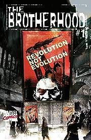 The Brotherhood (2001-2002) #1