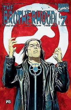 The Brotherhood (2001-2002) #7