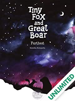 Tiny Fox and Great Boar Vol. 2: Furthest