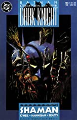 Batman: Legends of the Dark Knight #2