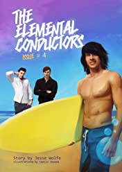 The Elemental Conductors #4