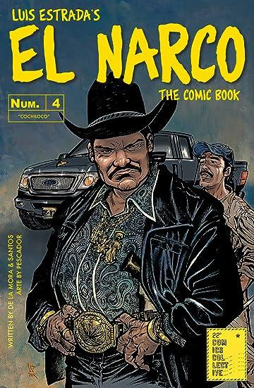 El Narco Book
