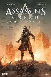 Assassin's Creed: Conspiracies No.1