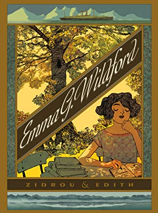 Emma G. Wildford Vol. 1
