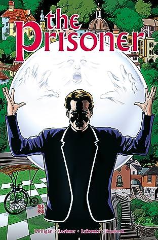 The Prisoner Vol. 1: The Uncertainty Machine