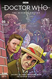 Doctor Who: The Seventh Doctor #3