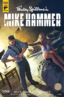 Mickey Spillane's Mike Hammer #3