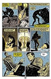 Batman: Legends of the Dark Knight #4