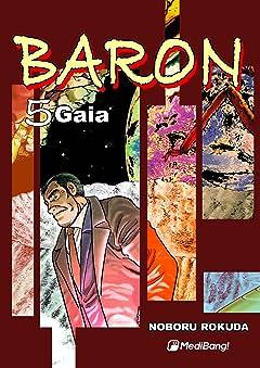 Baron Vol. 5