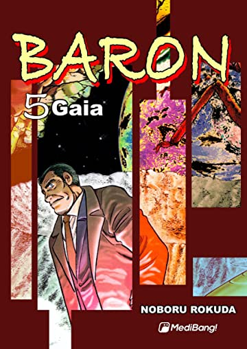 Baron Vol. 5