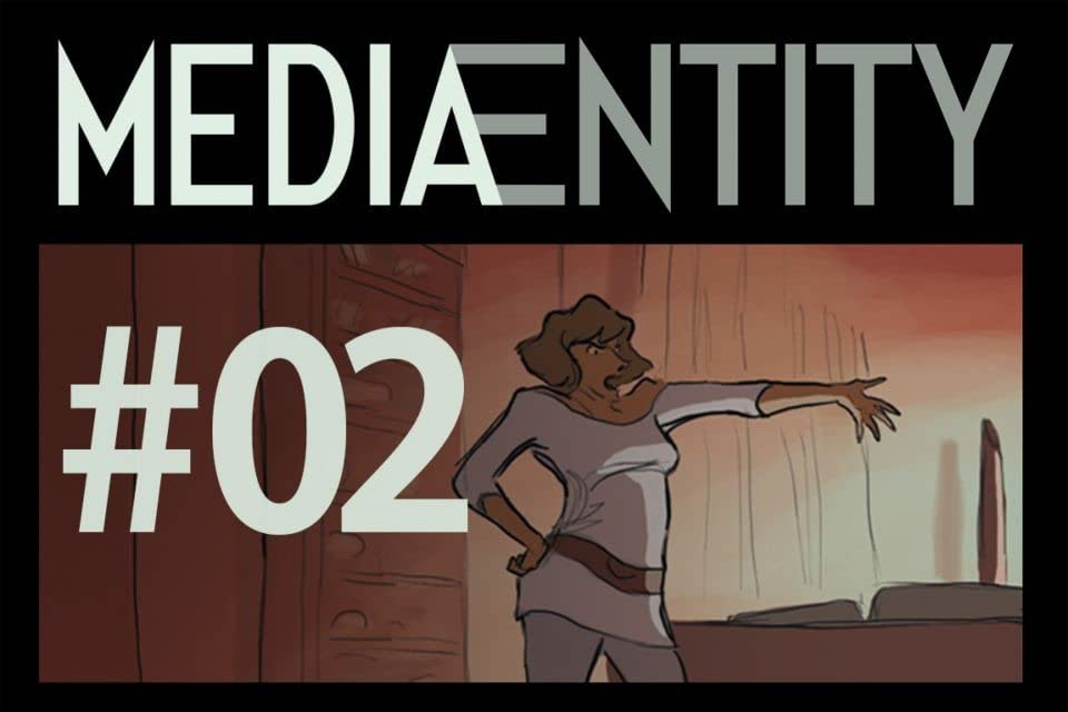 MediaEntity Vol. 2