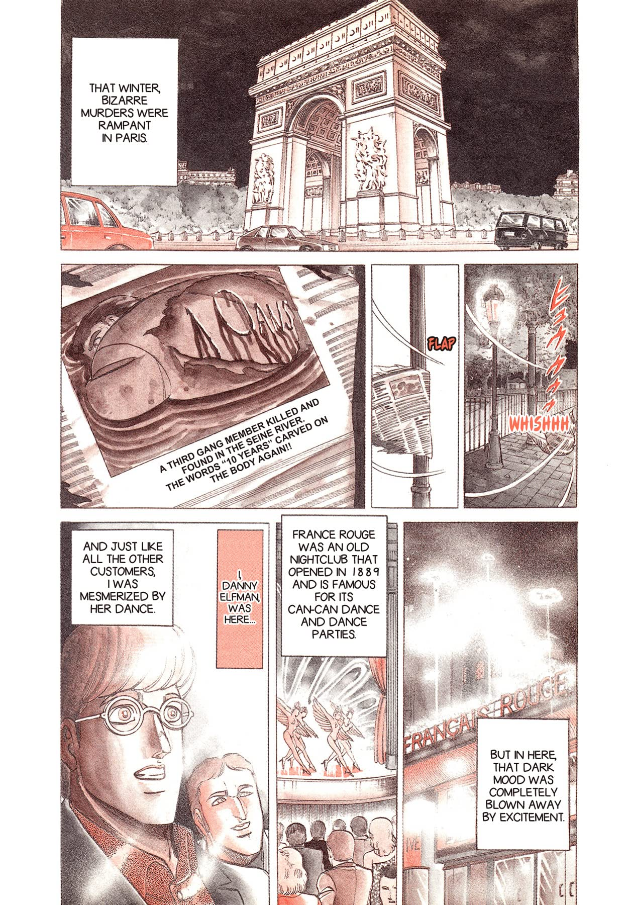 MIQUIZTLI Vol. 6