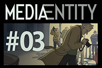 MediaEntity Vol. 3
