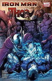 Iron Man/Thor #3 (of 4)