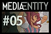 MediaEntity Vol. 5